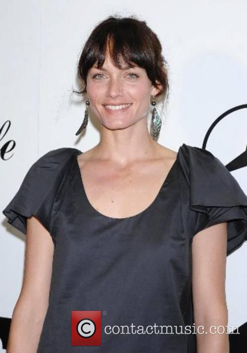 Amber Valleta Friendly House presents Fashion for Life...