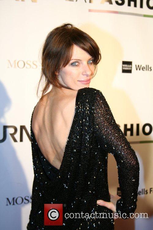 Joey Tierney 2007 LA Fashion Awards presented by...