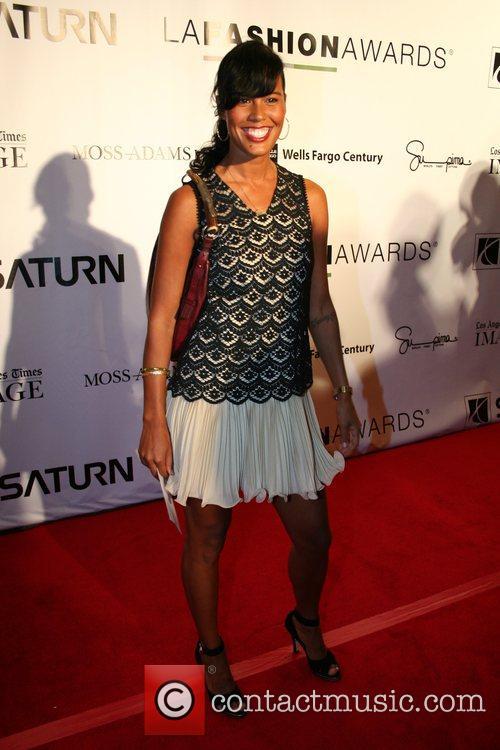 Natalie Golonka 2007 LA Fashion Awards presented by...