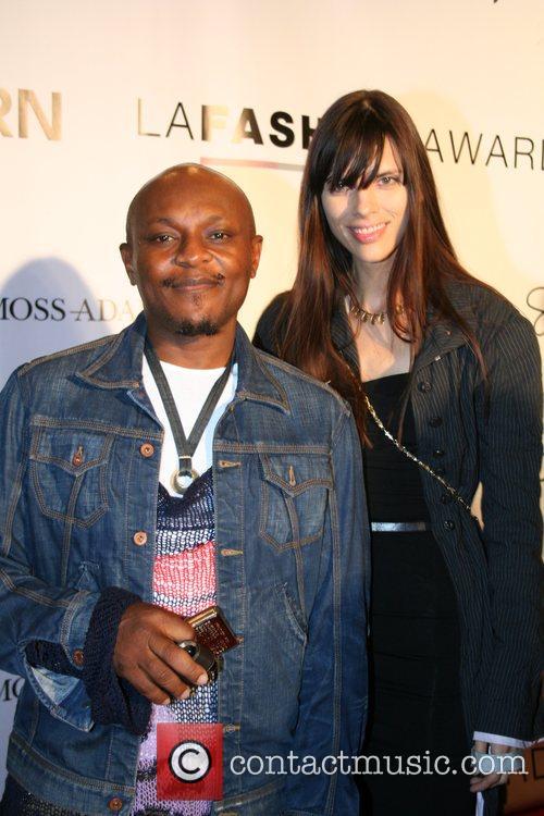 2007 LA Fashion Awards presented by Saturn held...