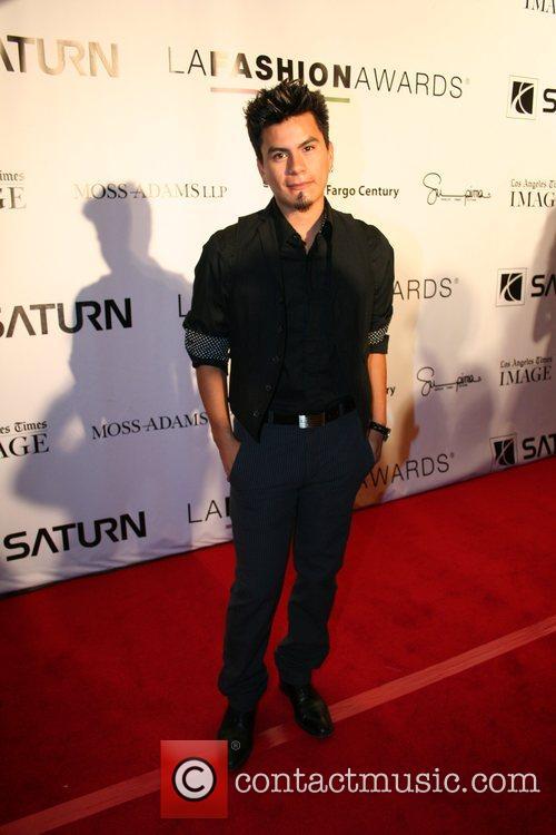 Raymundo Baltazar 2007 LA Fashion Awards presented by...
