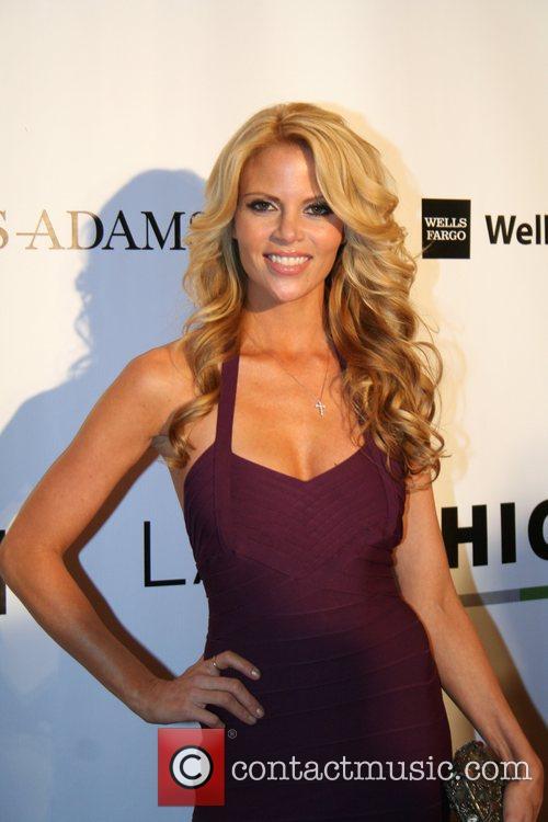 Anna Walsh 2007 LA Fashion Awards presented by...