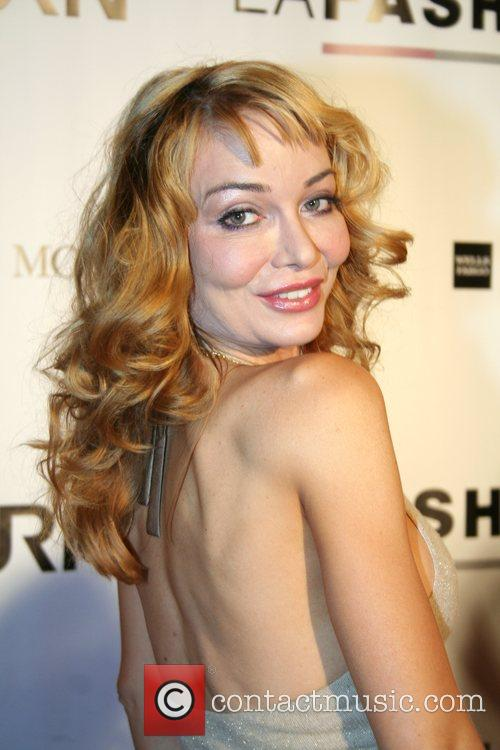 Lorielle New 2007 LA Fashion Awards presented by...