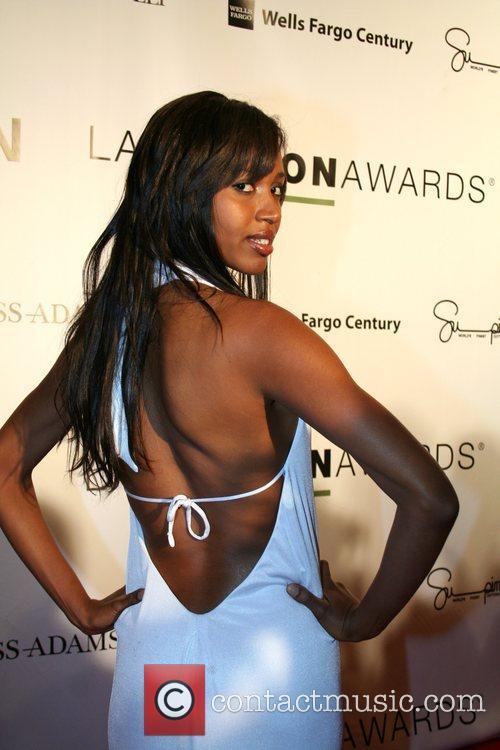 Doriaen Taty 2007 LA Fashion Awards presented by...