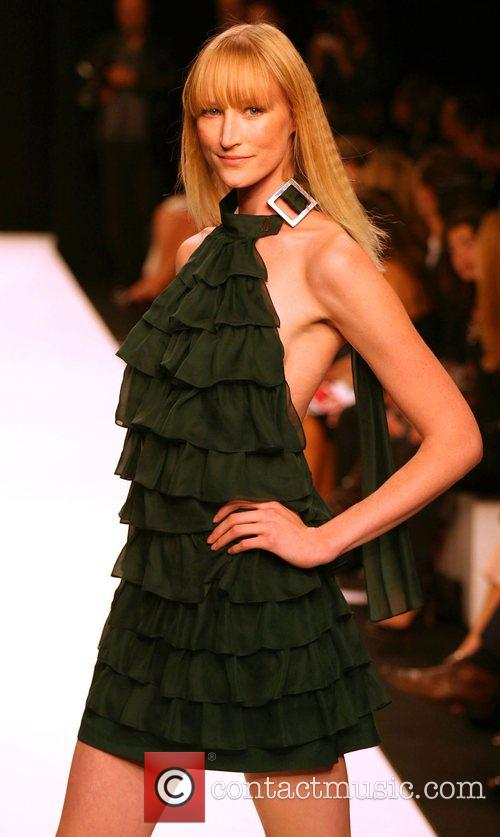 Jade Parfitt Fashion For Relief at the Natural...