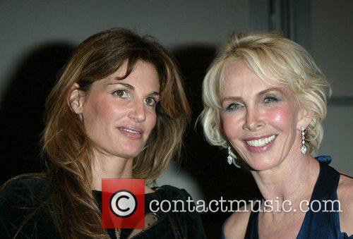 Jemima khan and Trudie Styler Fashion For Relief...