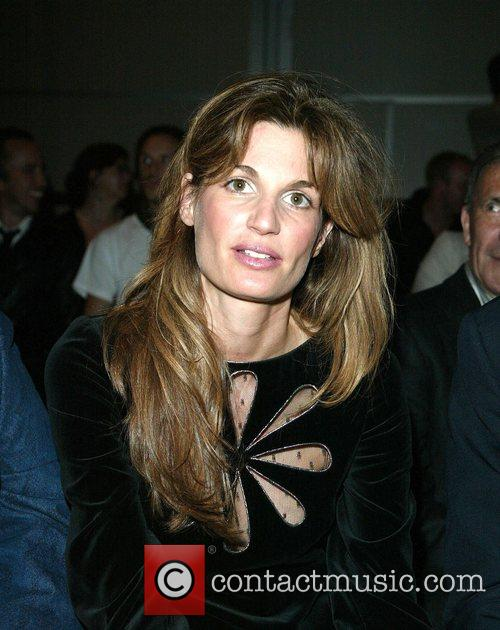 Jemima khan Fashion For Relief at the Natural...