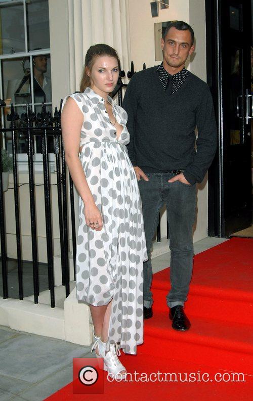 Westfield London and BFC - Fashion Forward Launch