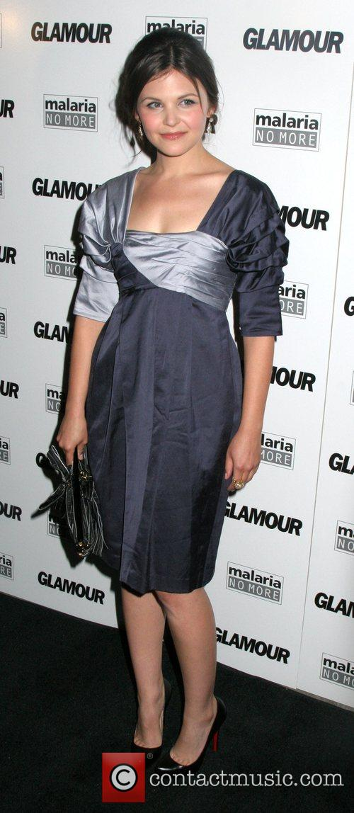 Glamour Presents