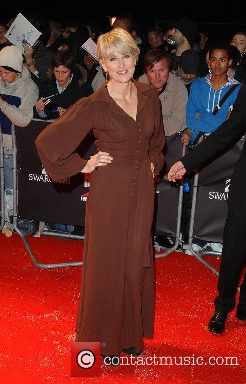 Swarovski Fashion Rocks at the Royal Albert Hall...