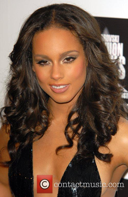 Alicia Keys, Fashion Rocks