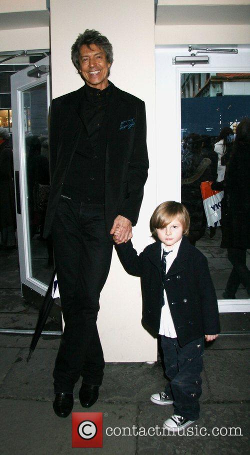 Mercedes Benz Fashion Week Fall 2008 - Celebrities...