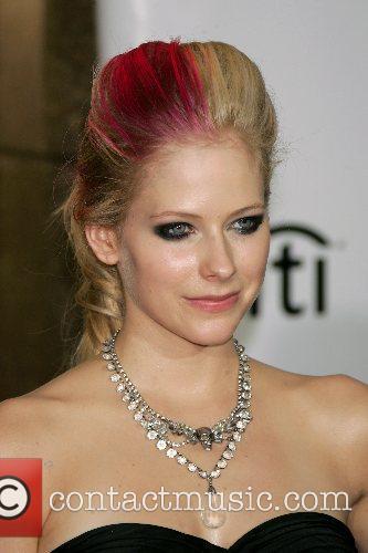 Avril Lavigne 1