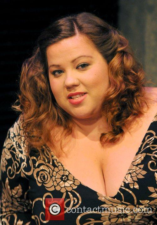 Ella Smith 'Fat Pig' - Photocall  Cast...