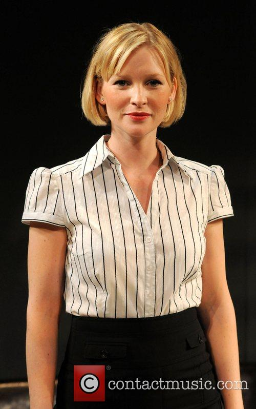 Joanna Page and Love Actually 3