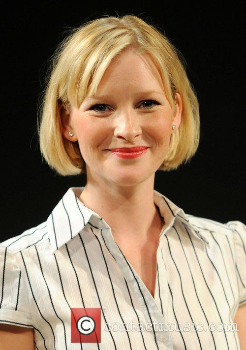 Joanna Page and Love Actually 9