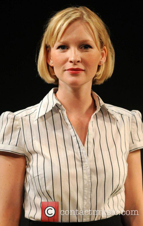 Joanna Page and Love Actually 6