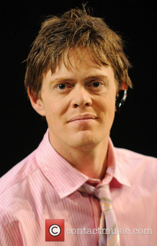 Kris Marshall and Love Actually 1