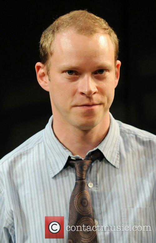 Robert Webb and Love Actually 8