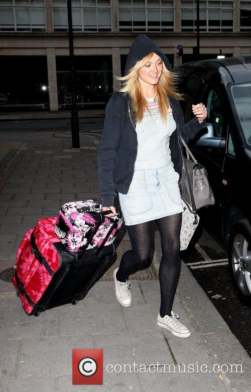 Fearne Cotton leaving Radio One after presenting the...