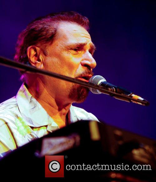 Felix Cavaliere, Hard Rock Hotel And Casino, Hippiefest