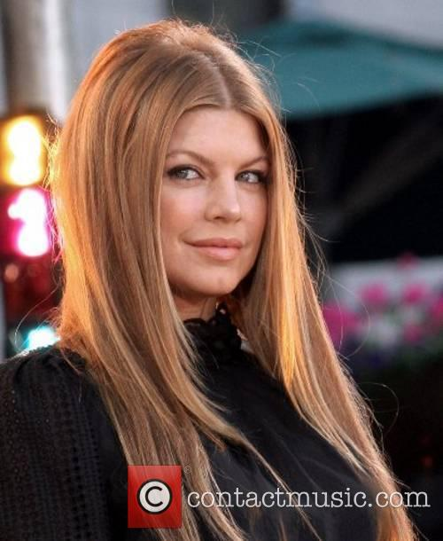 Fergie, Good Morning America
