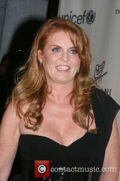 Sarah Ferguson 3