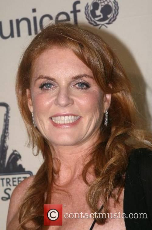 Sarah Ferguson 7