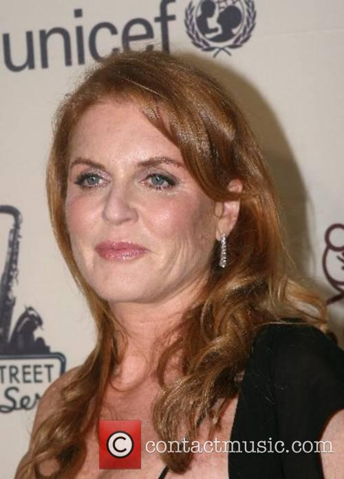 Sarah Ferguson 6