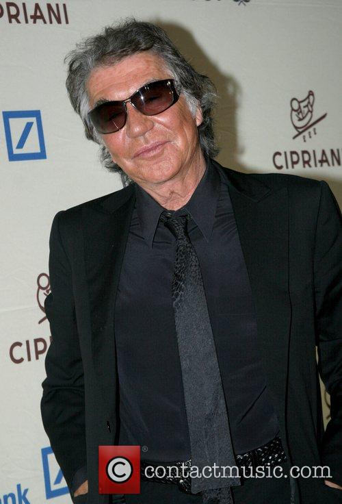 Roberto Cavalli  The Cipriani Wall Street Concert...