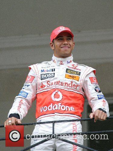 Lewis Hamilton 20