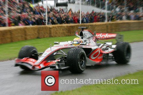 Lewis Hamilton 19