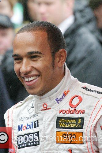 Lewis Hamilton 7