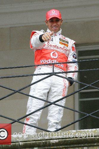 Lewis Hamilton 17