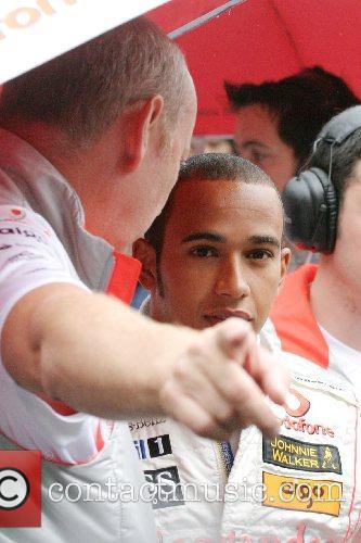 Lewis Hamilton 14