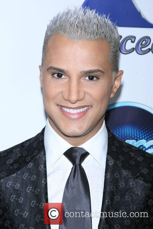 Jay Manuel Tyra Banks hosts the First Annual...