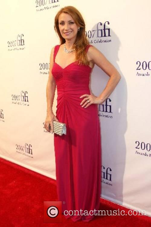 Jane Seymour 35th Annual FIFI Awards held at...