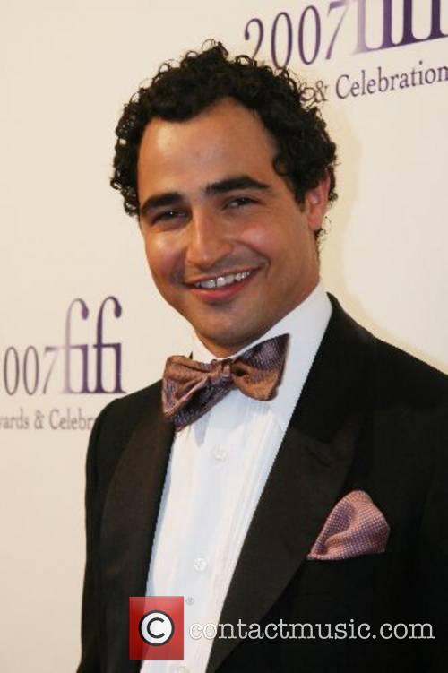 Zac Posen 35th Annual FIFI Awards held at...