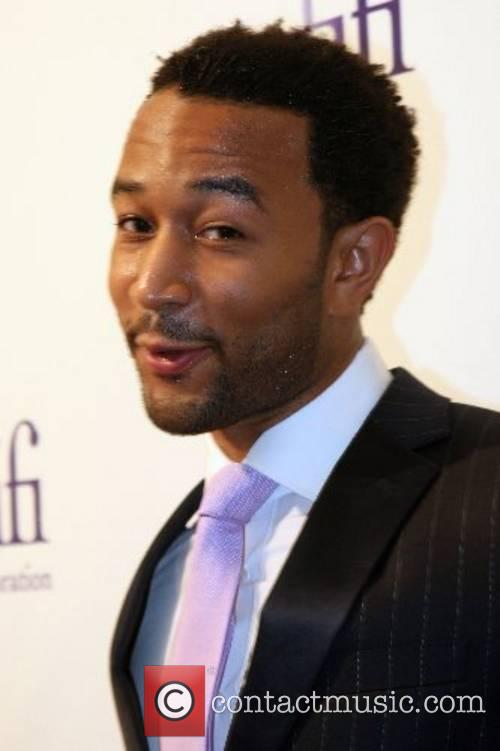 John Legend 35th Annual FIFI Awards held at...