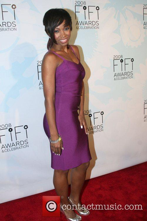 The Fragrance Foundation presents the 36th annual FIFI...