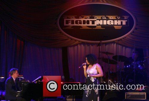 Fight Night XIV held at the JW Marriott...