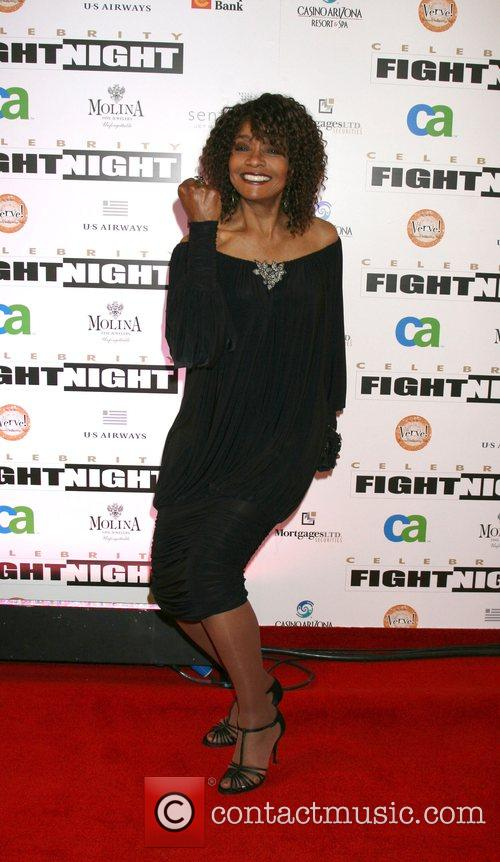 Beverly Todd Fight Night XIV held at the...