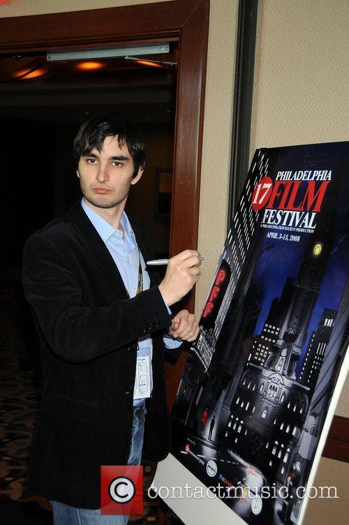Philadelphia Film Festival - Film Makers Brunch at...
