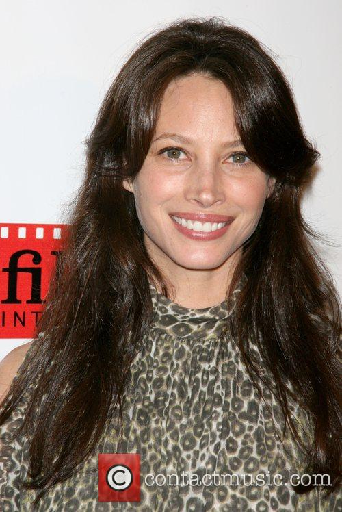Christy Turlington FilmAid International hosts the second annual...