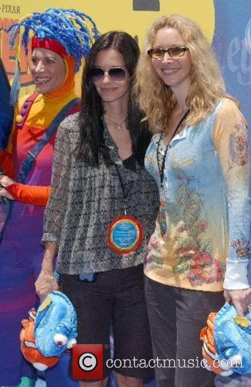 Launch of the Finding Nemo Submarine Voyage attraction...