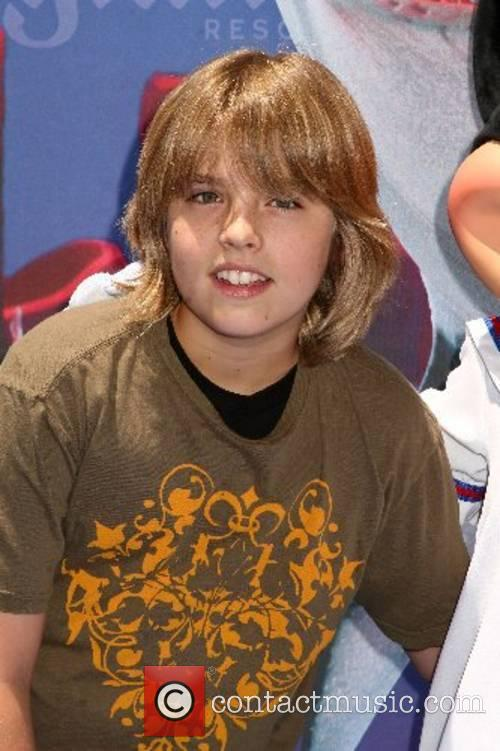 Cole Sprouse 2