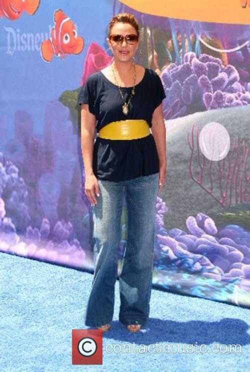 Leah Remini 'Finding Nemo Submarine Voyage' opening held...
