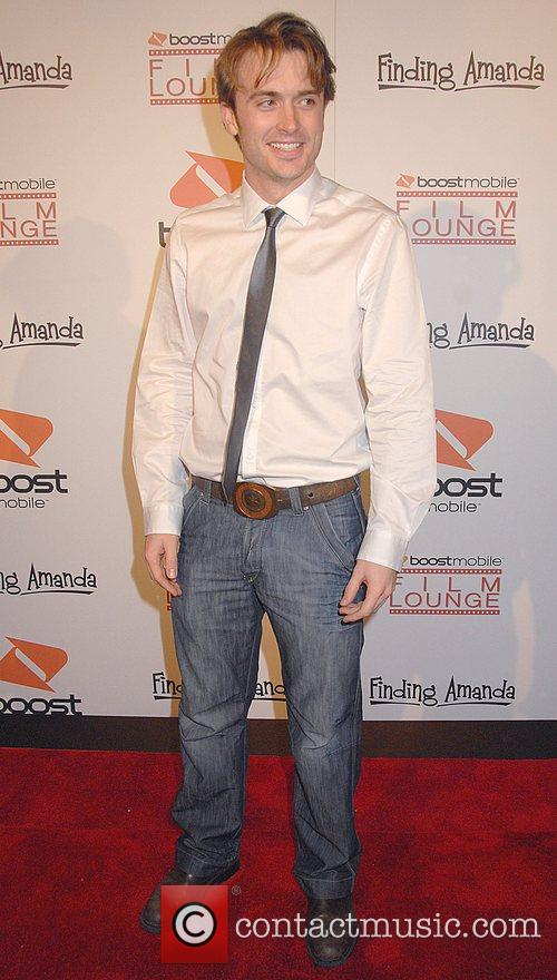 James Snyder  Tribeca Film Festival 2008 -...