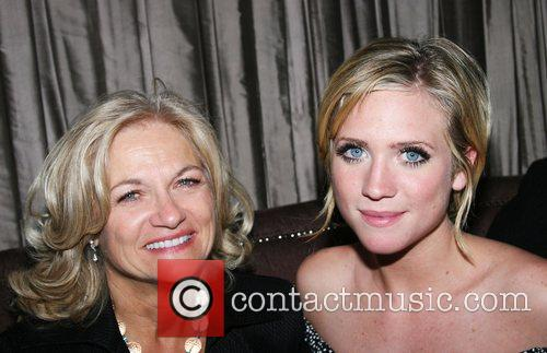 Tribeca Film Festival 2008 - 'Finding Amanda' afterparty...