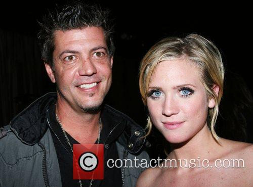 Matt Heien and Brittany Snow Tribeca Film Festival...